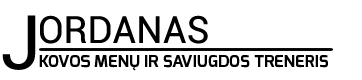 Jordanas Logo